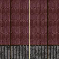 VERS L'EST | Quadri / Murales | Wall&decò