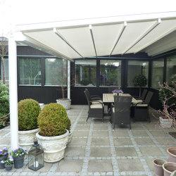 GENNIUS | A1 | Pergolas | KE Outdoor Design