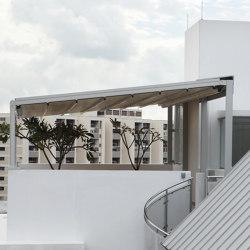 GENNIUS | A1 | Awnings | KE Outdoor Design