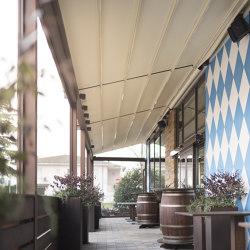 GENNIUS | A2 COMPACT | Awnings | KE Outdoor Design