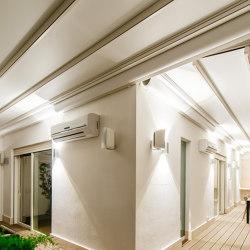 GENNIUS | A100 | Pergolas | KE Outdoor Design