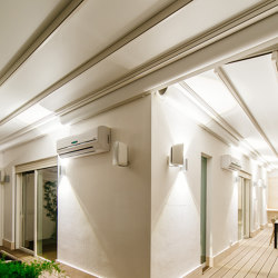 GENNIUS | A100 | Awnings | KE Outdoor Design