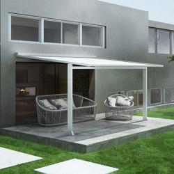 GENNIUS | GENNIUS TENS | Awnings | KE Outdoor Design