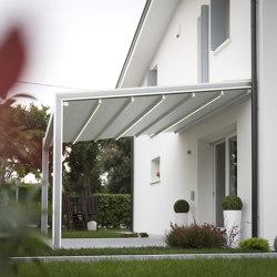 GENNIUS | VEGA | Pergolas | KE Outdoor Design
