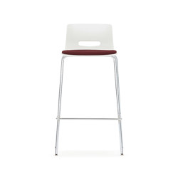 Casper | Bar stools | Allermuir