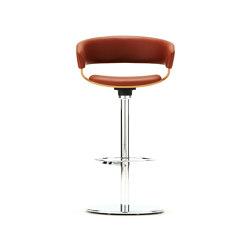 Mollie | Bar stools | Allermuir
