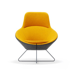 Conic | Chairs | Allermuir