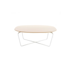 Conic | Coffee tables | Allermuir