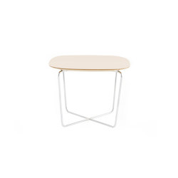 Conic | Side tables | Allermuir