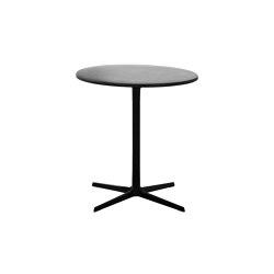 Ginger | Side tables | Arper