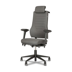 BMA Axia Vision 24/7 | Office chairs | Flokk