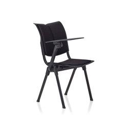 HÅG Conventio Wing 9831 | Stühle | Flokk
