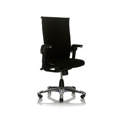 HÅG Excellence 9321 | Office chairs | Flokk