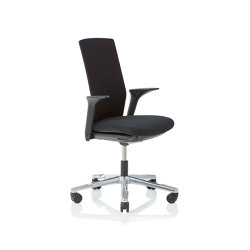 HÅG Futu 1200 S | Office chairs | Flokk