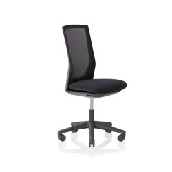 HÅG Futu Mesh | Office chairs | Flokk