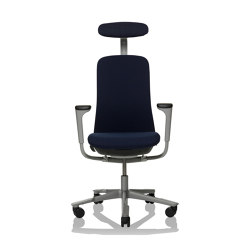 HÅG Sofi 7330 | Office chairs | Flokk