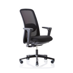 HÅG SoFi 7500 | Office chairs | Flokk