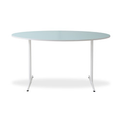 RBM Allround Ellipse | Bistro tables | Flokk