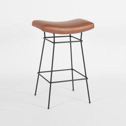 Bienal - Bar/Chocolate   Bar stools   Objekto