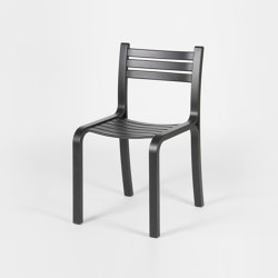 Gabi - Black Stained | Chairs | Objekto