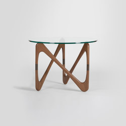 Moebius | Tavolini bassi | Objekto