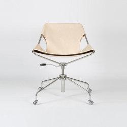 Paulistano OC - Inox/VVN | Chairs | Objekto