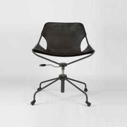 Paulistano OC - Phosphated/Macassar | Chairs | Objekto