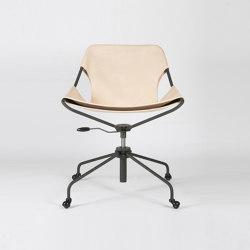 Paulistano OC - Phosphated/VVN | Chairs | Objekto