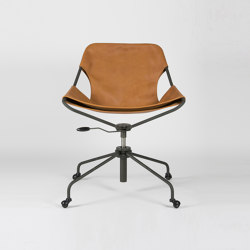 Paulistano OC - Phosphated/Whisky | Chairs | Objekto