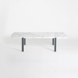Quattro Cantoni - Polished Marble/7015 | Coffee tables | Objekto