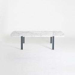 Quattro Cantoni - Polished Marble/7015 | Mesas de centro | Objekto