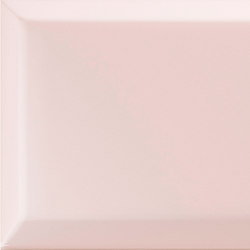 Interni Bisello Rosa | Ceramic tiles | Ceramica Vogue