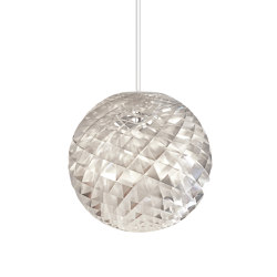 Patera Silver | Suspended lights | Louis Poulsen