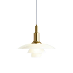 PH 3/2 Pendant | Suspended lights | Louis Poulsen
