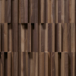Notes | Wood panels | Wonderwall Studios