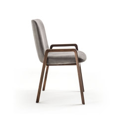 Noblé Chair | Chairs | Riva 1920