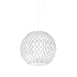 Charlotte Globe | Suspended lights | Slamp