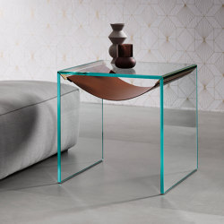 Amaca Small Table | Tables d'appoint | Tonelli