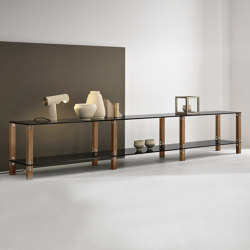 Euclide | Sideboards | Tonelli