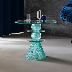 Turchina | Side tables | Tonelli