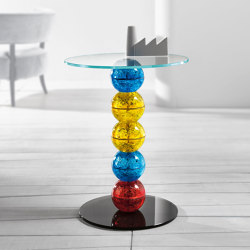 Alice Alta | Side tables | Tonelli