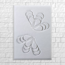 3D Wall Panels | Wall art / Murals | BOXMARK Leather GmbH & Co KG