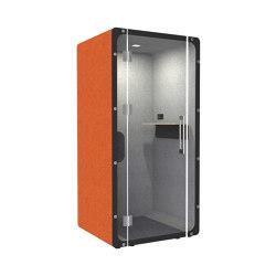 VANK_MELLO | Telephone booths | VANK