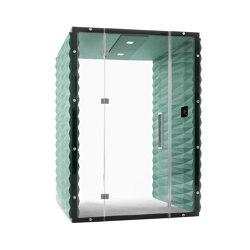 VANK_WALL BOX | Telephone booths | VANK