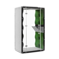 VANK_WALL2 BOX | Telephone booths | VANK