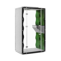 VANK_WALL2 BOX | Cabinas telefónicas | VANK