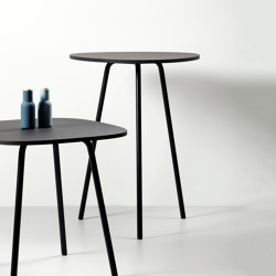 Pully table | Tavolini alti | Cascando