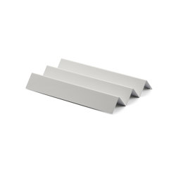 Stapler | File Tray Stack, knicker signal white RAL 9003 | Desk tidies | Magazin®