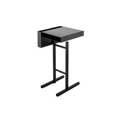 Side Table Station | Tavolini alti | Magazin®