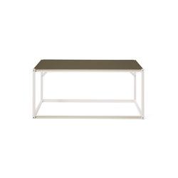 Shelf Element Tara, pearl white RAL 1013 | Shelving | Magazin®